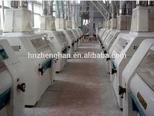 European Standard Automatic wheat flour grinder machine,wheat flour grinding machine