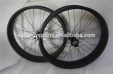synergy roues en carbone wheel rimcarbon snow bike wheel 26er alloy / carbon wheel