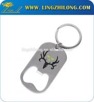 New fashion zinc alloy wholesale key chain