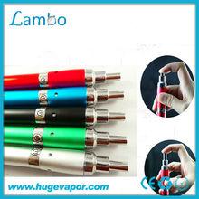 2014 clover battery e cig dry herb vaporizer 2014 vaporizer clover deluxe v5 vape pen