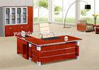 Modern Wood Office Desk