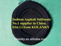 shale stabilizer sodium asphalt sulfonated