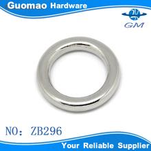 Zinc alloy O ring metal sealing ring
