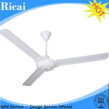 Commercial Grade CE CB five blade fancy ceiling fan