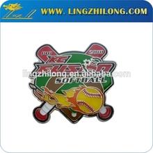 American Crafts,American Baseball Badge,American Baseball Pin