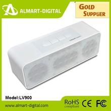 High quanlity portable bluetooth cara membuat speaker aktif mini