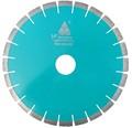 cuchillas industriales de disco redondo para el corte de granito y mármol y hormigón