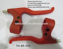 Red color brake lever TN-BR-016