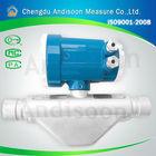 Andisoon AMF020-25 Coriolis mass flowmeter and marine fuel flow meter