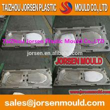 plastic toilet seat mold