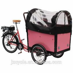 2014 new model cargo three wheel tricycle