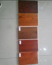 engineered flooring with top layer 1,2,3,4,6mm wood