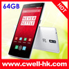 OnePlus One 64GB 4G LTE NFC 3GB RAM/16GB ROM 5.5 inch android phone