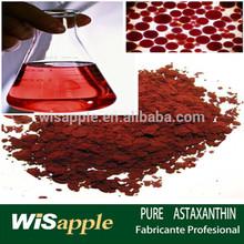 GMP Manufactory Natural 1~3.5% Astaxanthin