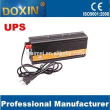 ups inverter battery charger battery 12v/24v-110v/220v 300w