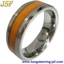 Fantastic design four finger ring