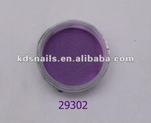 2012 comestics luminous color acryl polymers