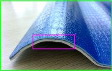 plastic corrugated fiberglass roof panels