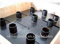 La hoja de Metal productos de tratamiento con estampado y partes las piezas de soldadura