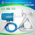 Andisoon AMF008-10 coriolis flowmeter and marine fuel flow meter
