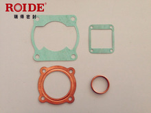 DT180 international top gaskets for motorcycle gasket