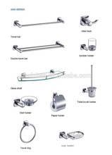 Stainless Steel Bathroom Accessories Set/Bathroom Accessories,Washroom Accessories Set