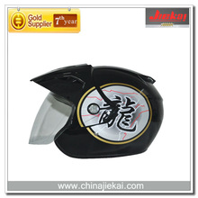 Chinese cheap open face motorcycle helmets