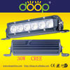 30W singal row 4x4 led lights, cheap led offroad lights, atv led lighting for SUV ATV UTV truck jeep car bus