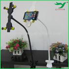 long neck lazy tablet holder desktop pc stand