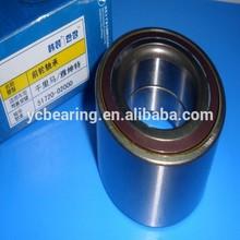 Front Wheel Hub Beairing For KIA Qianlima,Hyundai Accent (OEM:51720-02000 /DAC38700037) size:38*70*37