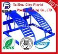 poudre plastique coatingoutdoor pigments bleu de pulvérisation de revêtement en poudre dans des équipements de fitness de revêtement en poudre