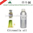 2014 China hot sale 100% pure natural best price for citronella oil