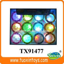 LED circle ring light, gift flashing promotion LED ring light