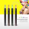 Coloful drip tips e shisha pen top quality disposable drip tips crystal vaporizer shisha pen,hookah shisha pen for sale