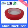 China auto paint film crepe paper masking tape
