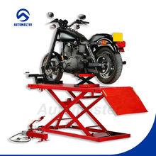 Air Lifting Equipment Motorcycle