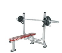 Bench Press Fitness Equipment Olympic Flat Bench Sports Equipment