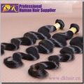 Verdadeiro comprimento 5a 6a 7a 8a grau corpo wave, profunda onda aliexpress não transformados cabelo grosso primas cabelo virgem brasileira pacotes