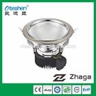 indoor light 15W/20w/30w Sharp cob Zhaga standard module led halogen light engine recessed downlight