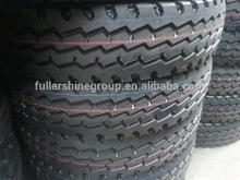 Chinese bus tyre hot sale radial truck tyre ECE DOT GCC EU 7.50R20
