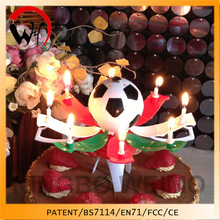 Patent birthday musical popular candle
