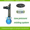 high efficiency disinfecting mini cool mist sprayer