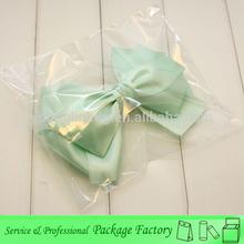 Chers pratique commune épingle à cheveux emballage de sac d'opp