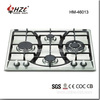 2014 high quality new design gas cooker component