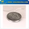 Custom Antique Gold Soft Enamel Fake Ancient Coins
