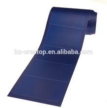 high efficiency flexible solar panel