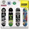2014 Winmax brand Canadian Maple wooden penny skateboard decks wholesale