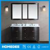 "HOMEDEE 60"" Double Sink Bathroom Vanity Top Bathroom Design"