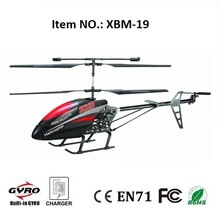 Big flying toy helicopter 3.5ch walkera 4f180 rc helicopter