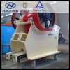 ISO CE Quality Jaw Crusher Specification with High Capacity
